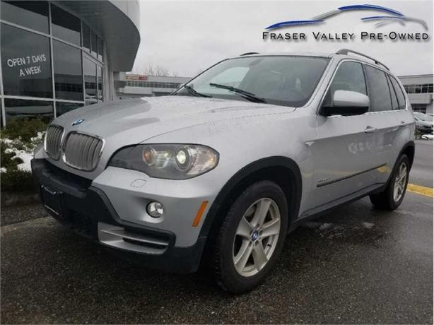 2010 BMW X5 48I  - Local - Nav - Full Load - Upgraded Speaker Package