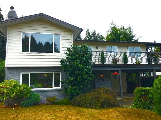 Beautifully renovated 3 bed, 3 bath Port Alberni house for sale