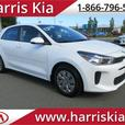 2018 Kia Rio LX+ Backup Camera Heated Steering