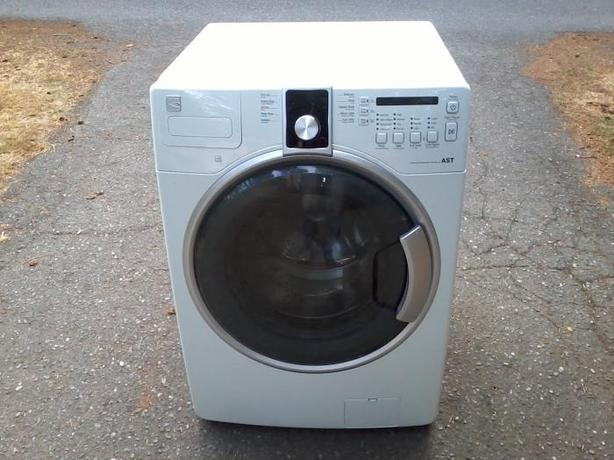 Kenmore Washer (free drop-off)