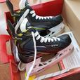 New CCM 4092 JR Tacks Skates