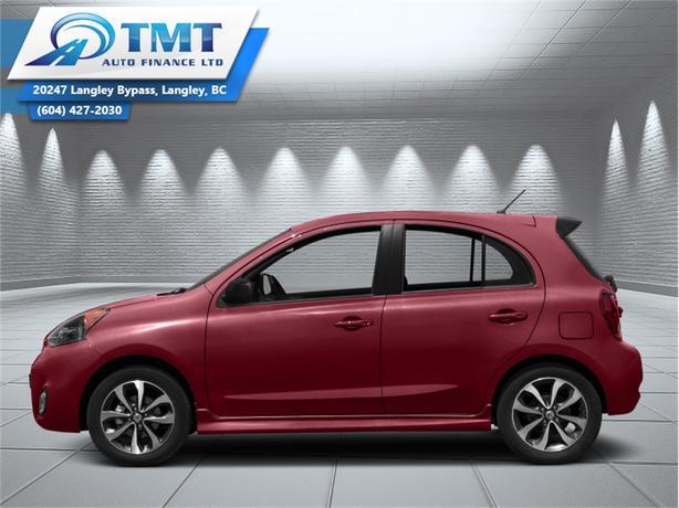 2016 Nissan Micra SV  - Bluetooth - $83.97 B/W