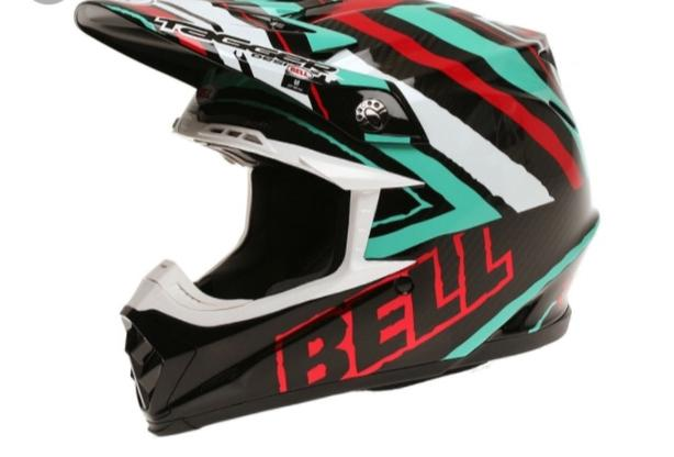 Bell MOTO Carbon