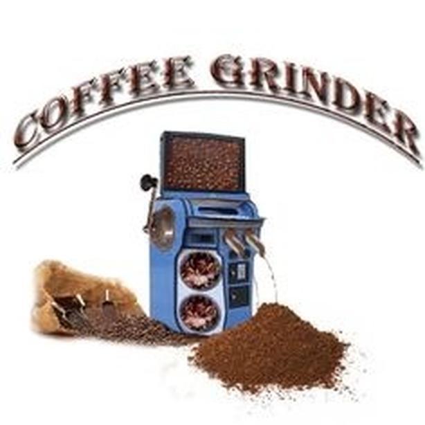 WANTED: COFFEE GRINDER