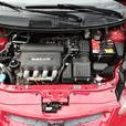 Honda Fit 2007 low kms