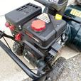 YARDWORKS 24 INCH SNOWBLOWER