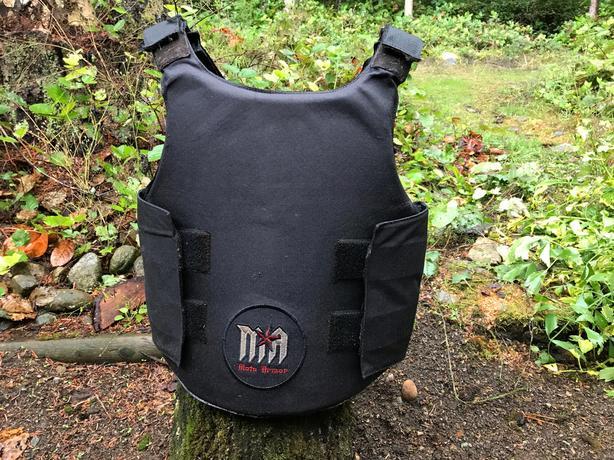 Youth/Small adult MX gear-Flak Jacket