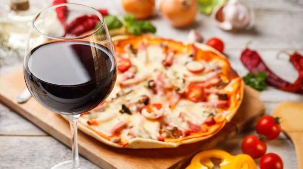 Restaurant Pizzeria - Brochetterie - RK-0182