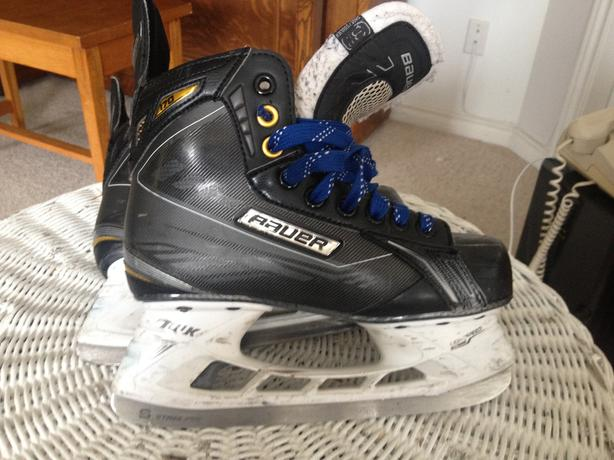 Bauer Supreme 170 Junior Skate 3 5d