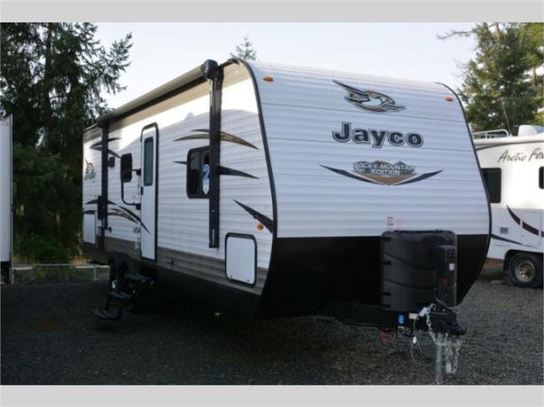 2018 Jayco Jay Flight SLX Western Edition 248RBSW