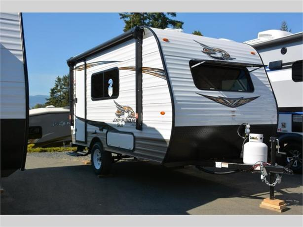 2019 Jayco Jay Flight SLX 7 145RB