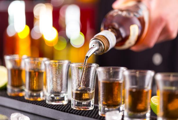 Server/Bartender
