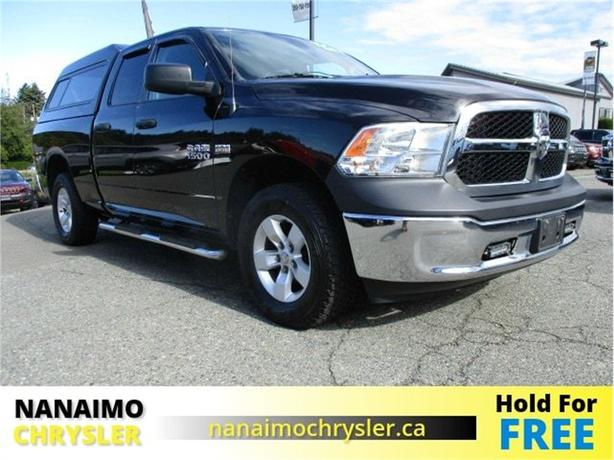 2015 Ram 1500 ST One Owner No Accidents