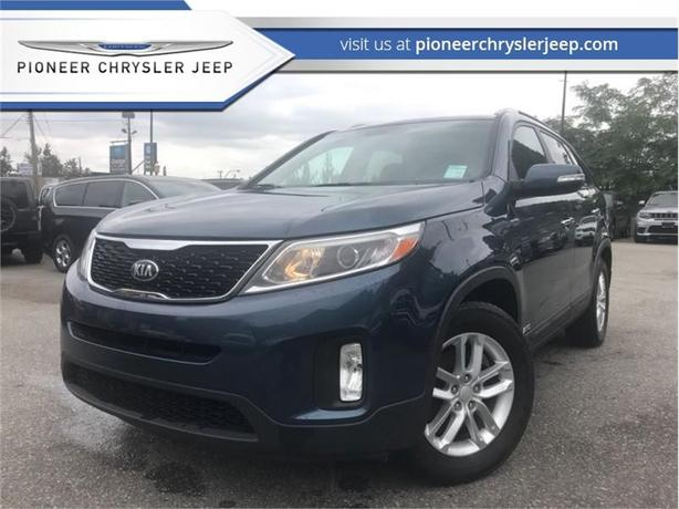 2015 Kia Sorento UNKNOWN  -7 Seater - Heated Seats
