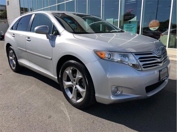 2010 Toyota Venza V6 Very Clean