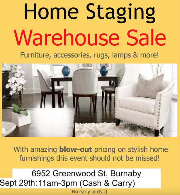 Wonderful WAREHOUSE GARAGE SALE   EX DISPLAY HOME FURNITURE