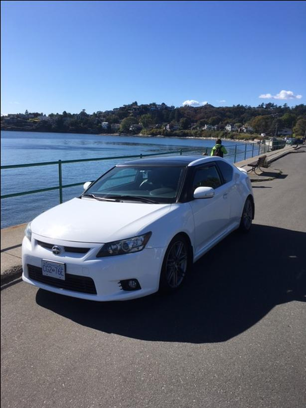Toyota Scion TC