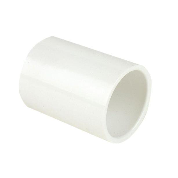 "3/4"" Schedule 40 PVC Coupling (x8)"