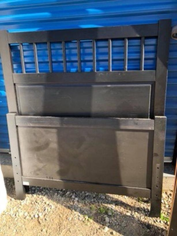 Good condition bed frame