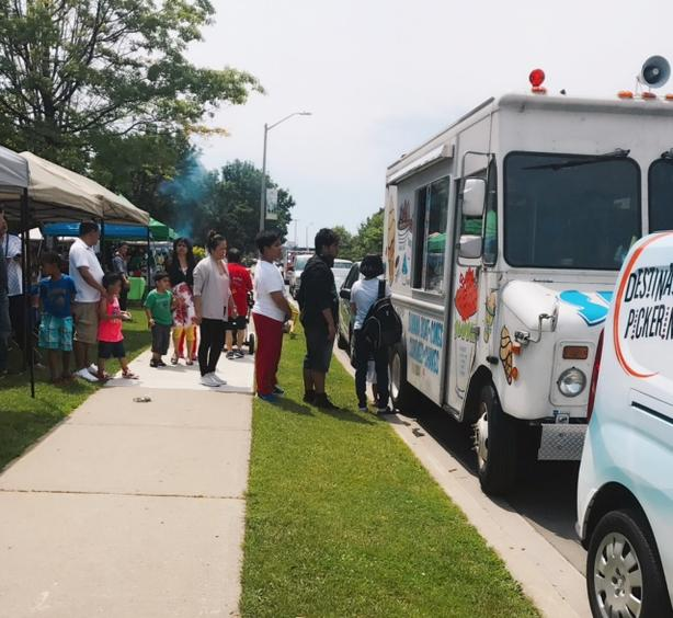 Room To Prosper: Profitable Mobile Ice Cream Truck & Business for Sale