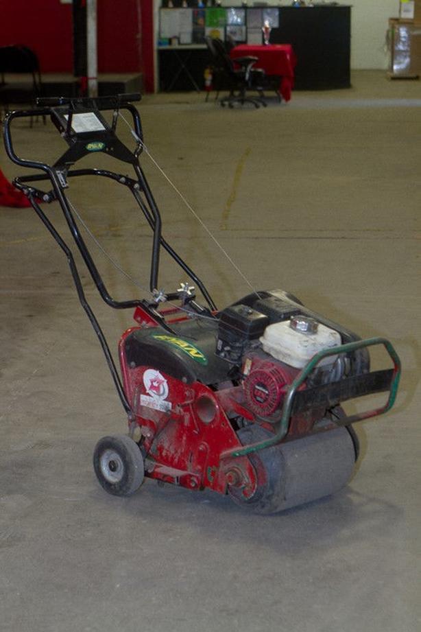 Ryan Aerators - Used fleet liquidation equipment