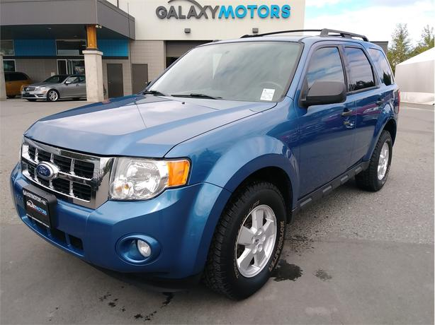 2010 Ford Escape XLT - Leather Heated Seats Air Conditioning Bluetooth