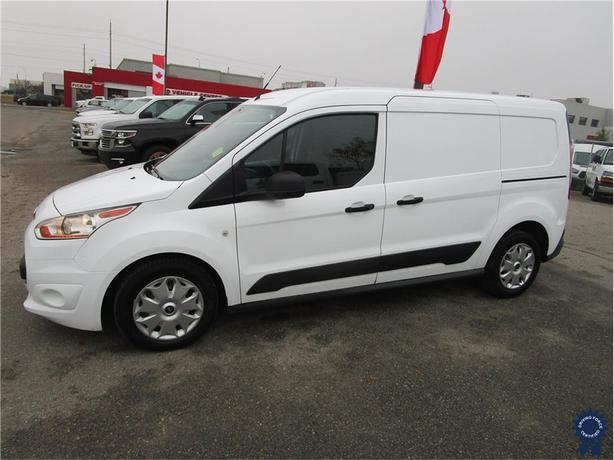 2018 Ford Transit Connect Van XLT