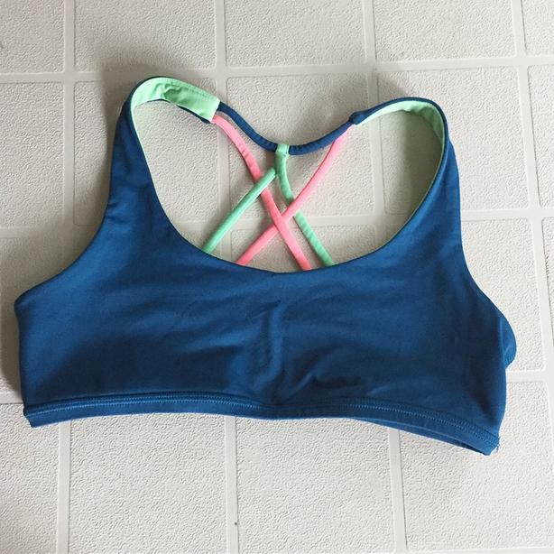 20d45f3ff9 Ivivva girls sports bra