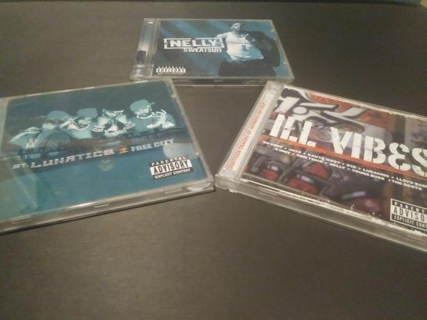 Classics cds