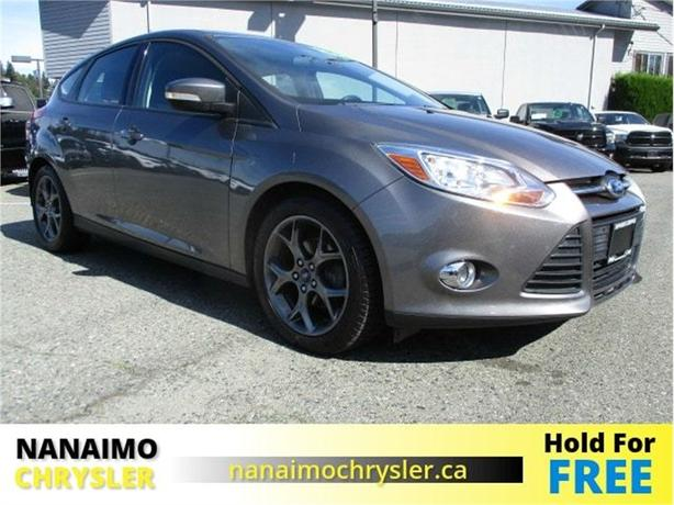 2013 Ford Focus SE No Accidents Low Kilometers