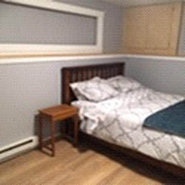 2 Bedroom Furnished Suite