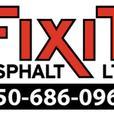Infrared Asphalt Paving Repairs