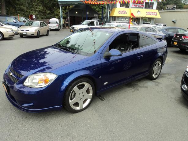  Log In needed $5,900 · 2007 Chevrolet Cobalt SS Supercharged