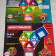 MAGFORMERS - VARIOUS SETS - BRANDNEW - CHECK IT OUT!