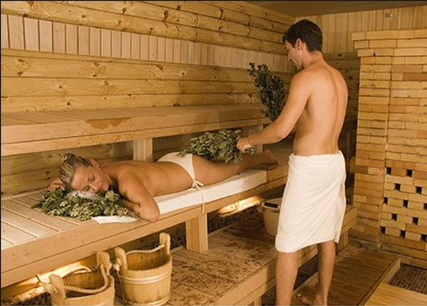 PRIVATE SAUNA IN CALGARY
