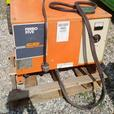 Clark Electric Forklift 5000lb capacity-works great