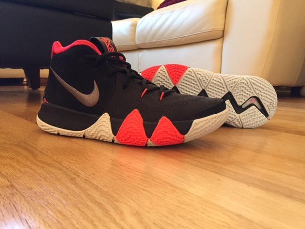 1eacb239954f Men  39 s Kyrie 4 Basketball Shoes Oak Bay