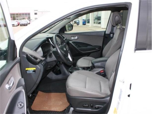 2013 Hyundai Santa Fe 2.4L PREMIUM AWD