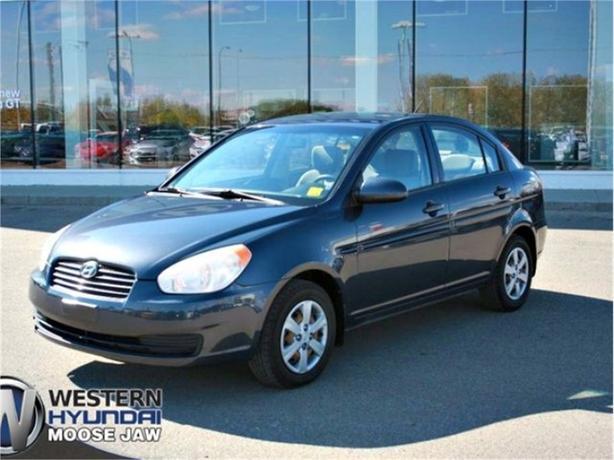 2009 Hyundai Accent ACCENT GL