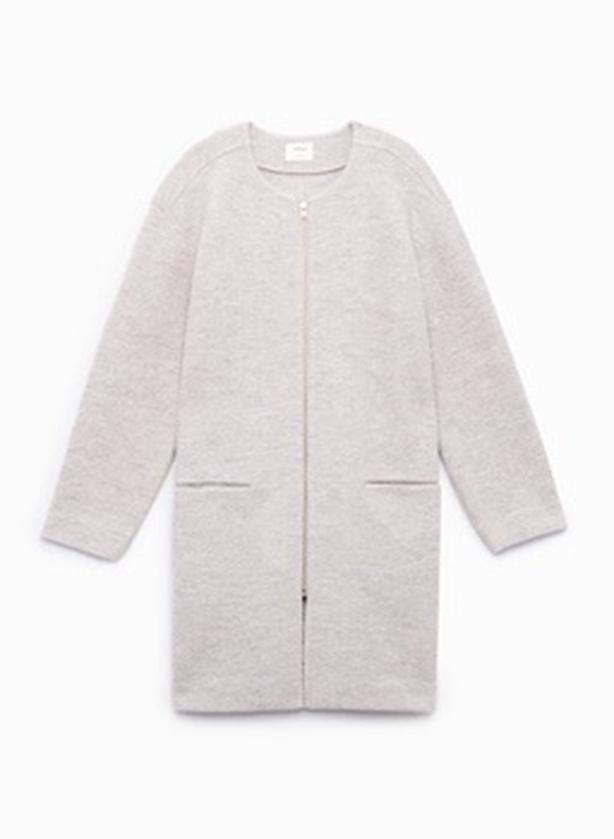 Aritzia Wilfred Banville Sweater XS