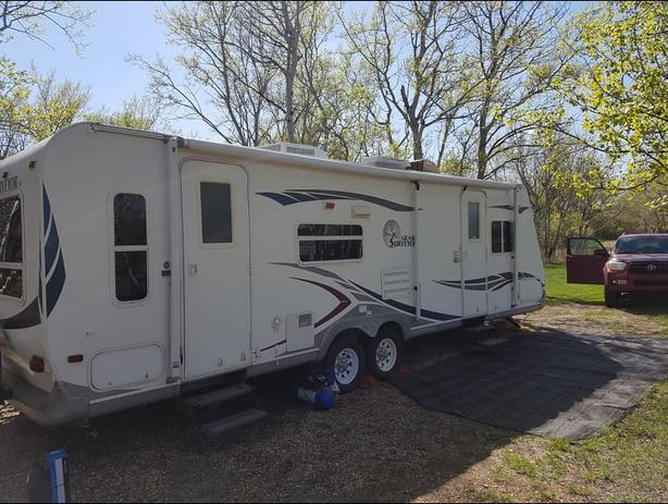 2007 Grand Surveyor by Forest River