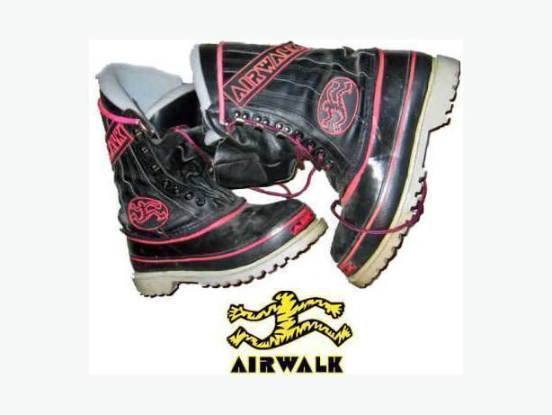 Snowboard Boots (size 5)