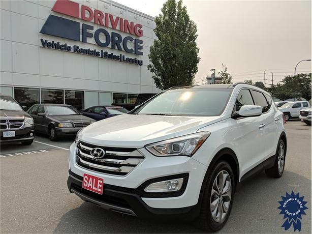 2016 Hyundai Santa Fe Sport SE Adventure Edition