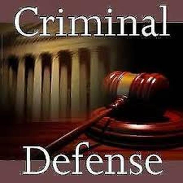 David Macleod Faed Full Service Professional Criminal Lawyer