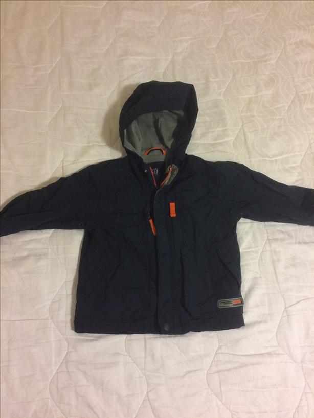 e93eb743e Gap winter rain coat - toddler size 2 years Oak Bay