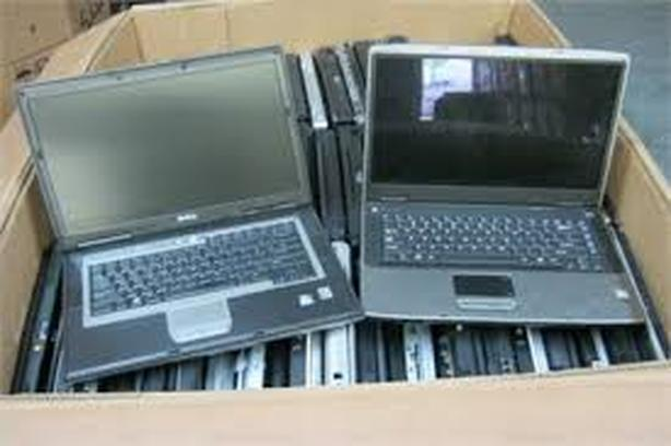 ~lots of used laptops and ipads~