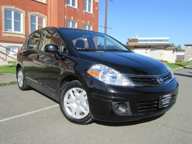 2011 Nissan Versa Hatchback, Auto, Local Car, Very Clean