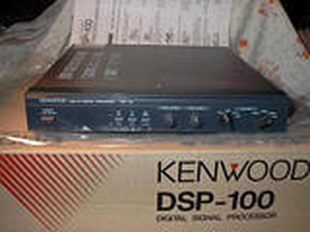 Kenwood DSP-100