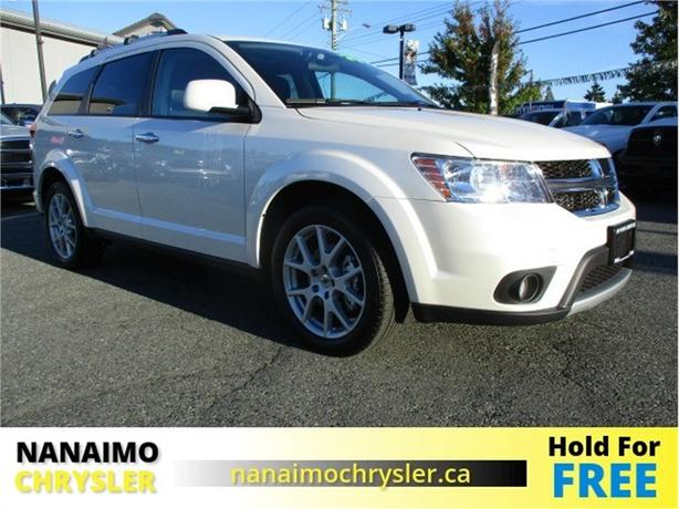 2018 Dodge Journey GT One Owner No Accidents