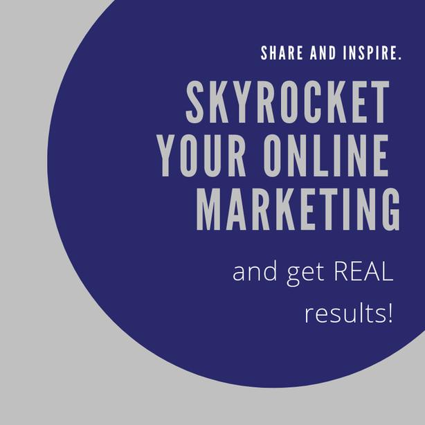 Calgary Online Marketing Specialist